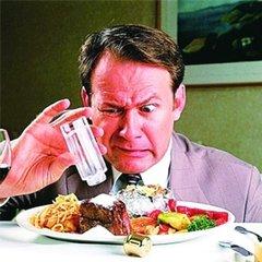 美国最新研究:盐吃多了会变笨